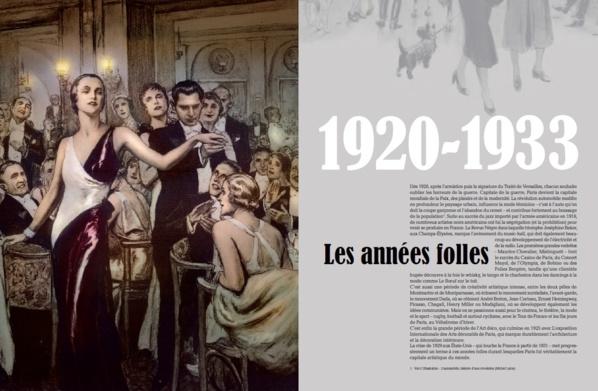 Le siècle de Paris, par L'Illustration !
