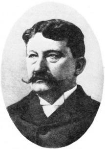 Lucien Marc, directeur du journal de 1886 à 1903