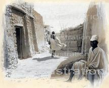 L'Afrique par Nicolas Hulot