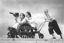 Le Cinéma par Frédéric Mitterrand