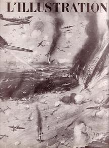 La période 1940-1944