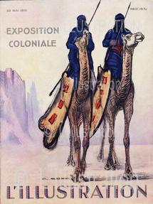 Il y a 80 ans : l'Exposition coloniale internationale à Paris