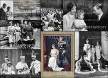 Le 60e anniversaire de la disparition du roi George VI