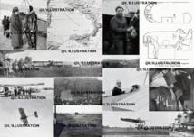 Centenaire de la traversée de la méditerranée en avion
