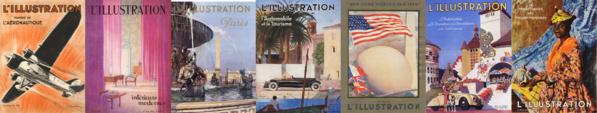 Pourquoi L'Illustration occupe une place unique dans l'histoire de la presse mondiale ?