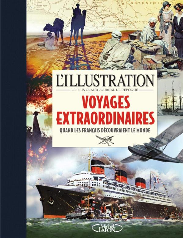 Les Voyages extraordinaires
