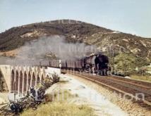 Locomotive à vapeur, 1930