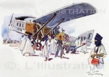 L'épopée de L'Aviation par le général Alain Brossier