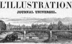 Les jeunes années de L'Illustration (1843 - 1860)