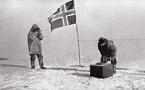 Les 100 ans de la découverte du Pôle Sud