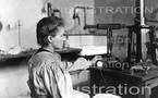 Les 100 ans de la remise du prix Nobel de chimie à Marie Curie