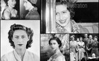 Les 20 ans de la disparition de la princesse Margaret