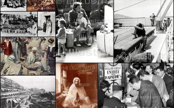 Les 50 ans de l'indépendance de l'Algérie