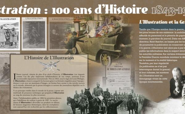 """Le numéro 2 de """"La Grande Guerre vue par le journal L'Illustration"""" est en kiosque !"""