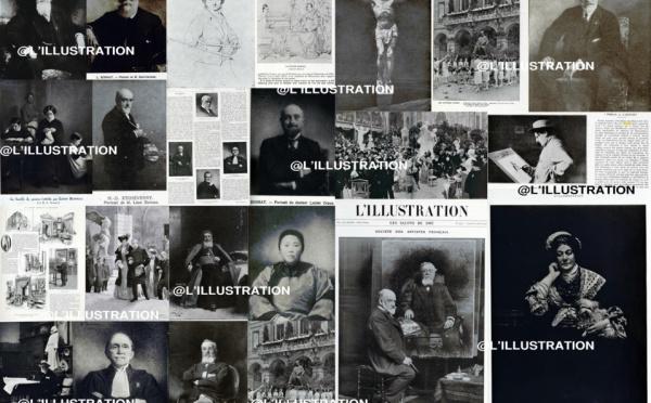 90 ans de la mort de Léon Bonnat