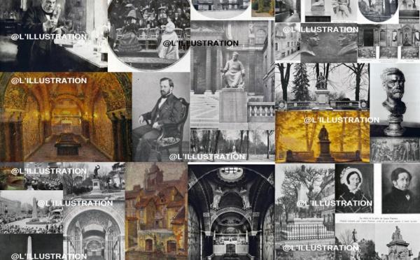 190 ans de la naissance de Louis Pasteur