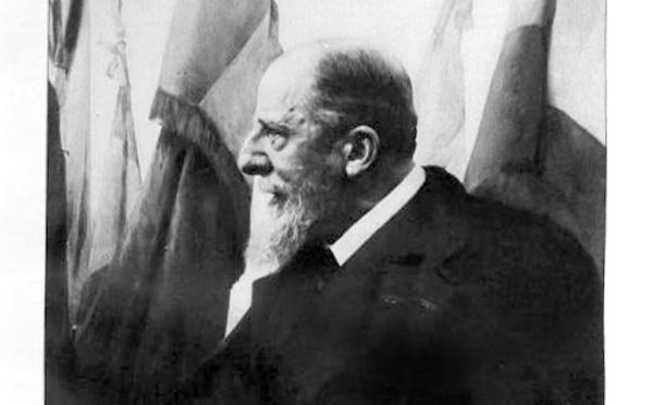 Février 1914 : C'est arrivé il y a 100 ans !
